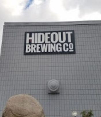 The Hideout Brewing Company