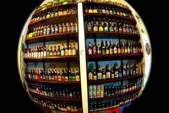"""Beer Time """"Bottle Shop"""" (Balduina)"""