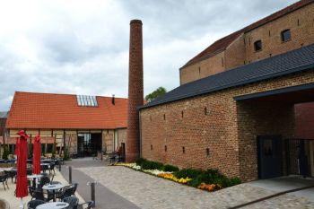 Alcoholstokerij / Brouwerij Wilderen