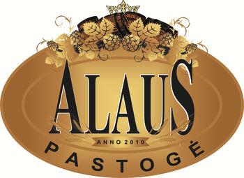 Alaus Pastoge