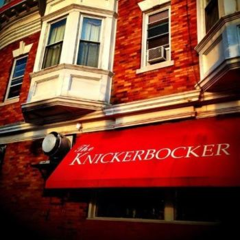 The Knickerbocker Tavern