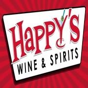 Happy�s Wine and Spirits