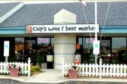 Chip�s Wine and Beer Market