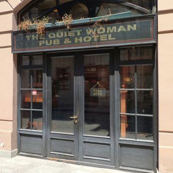 Quiet Woman Pub