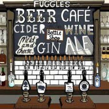 Fuggles Beer Cafe