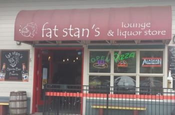 Fat Stan�s Bar & Liquor Store