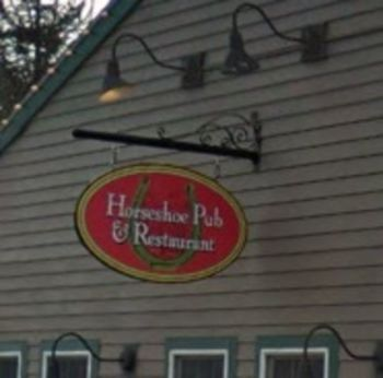 Horseshoe Pub & Restaurant