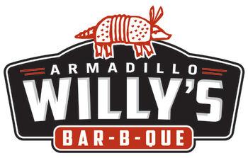 Armadillo Willy�s BBQ