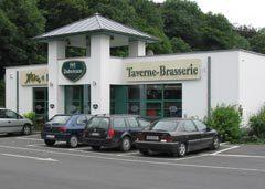 Brasserie Trolls & Bush