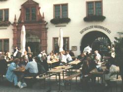 Darmstadter Ratskeller Gasthausbrauerei