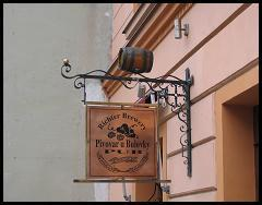 Pivovar U Bulovky - Richter Pub