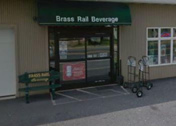 Brass Rail Beverage