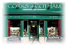 Corks of Cotham
