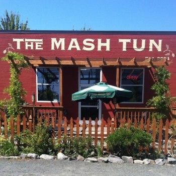 The Mash Tun