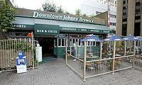 Downtown Johnny Brown�s