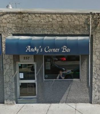Andy�s Corner Bar