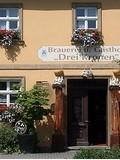 Brauerei Drei Kronen Memmelsdorf