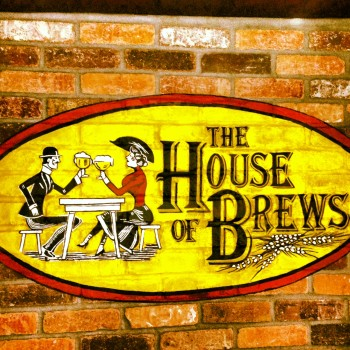 The House of Brews - 51st St