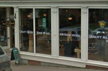 Bangor Wine and Cheese