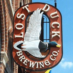 Lost Duck Brewpub