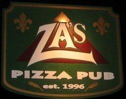 Za�s Pizza Pub