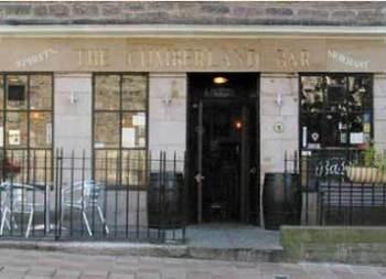 Cumberland Bar