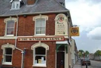 Wyndham Arms (Hop Back)