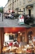 Lambrettas Bar