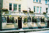 Star Inn (Abbey Ales)