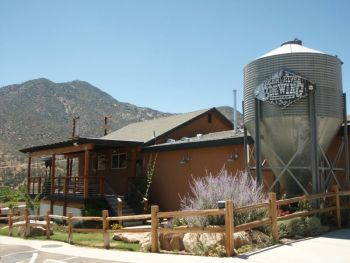 Kern River Brewing Company