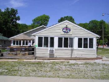 Kelleys Island Brewery