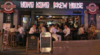 Hong Kong Brew House