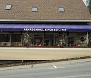 Arvad�s Grill and Pub