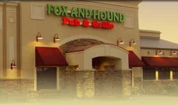 Fox and Hound (Mason)