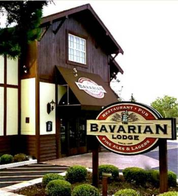 The Bavarian Lodge