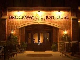 Brockway Chophouse