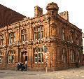Glamorgan Council�s Staff Club
