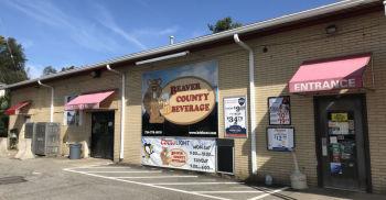 Beaver County Beverage