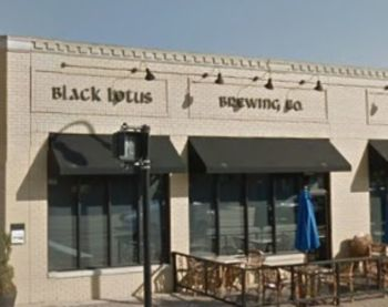 Black Lotus Brewing Company