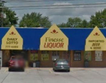 Finesse Liquor Store