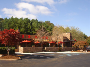 Big River Grille & Brewing Works (Hamilton Place)