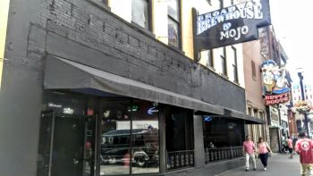Broadway Brewhouse and Mojo Grill (Downtown)