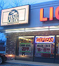 Trail Creek Liquors