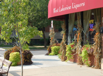 West Lakeview Liquors