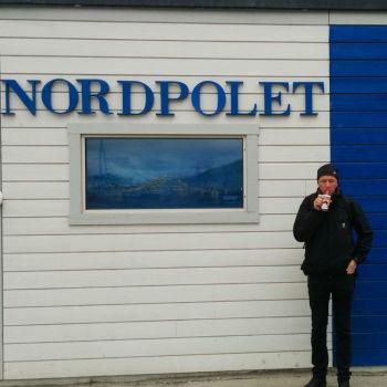 Nordpolet