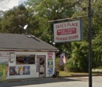 Tate�s Place Package Store