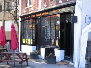 Cornubia