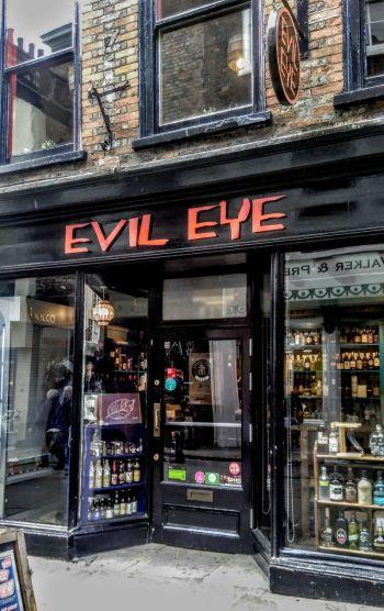 Evil Eye Lounge