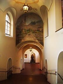Br�ust�bl Tavern at M�lln (Augustiner Br�u Kloster)