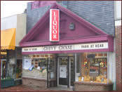 Chevy Chase Wine and Liquors